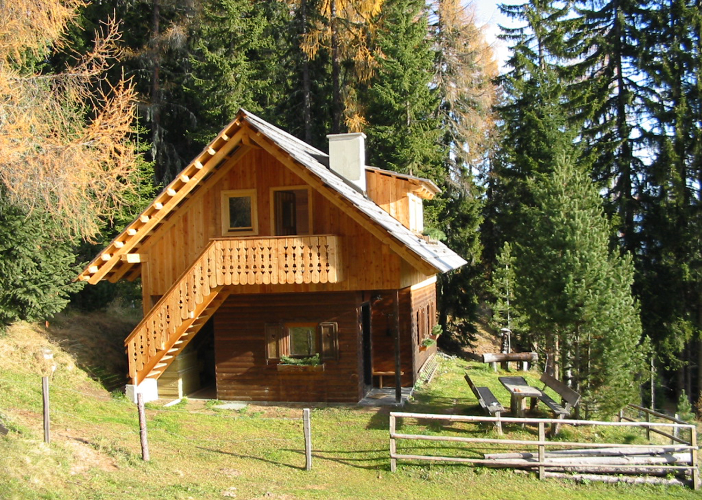 Alpl Hütte