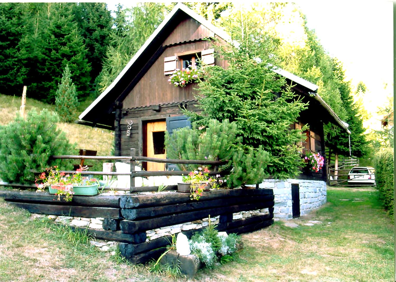Mara Hütte