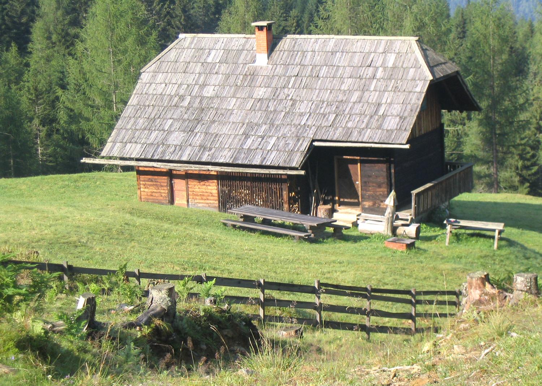 Modl Hütte
