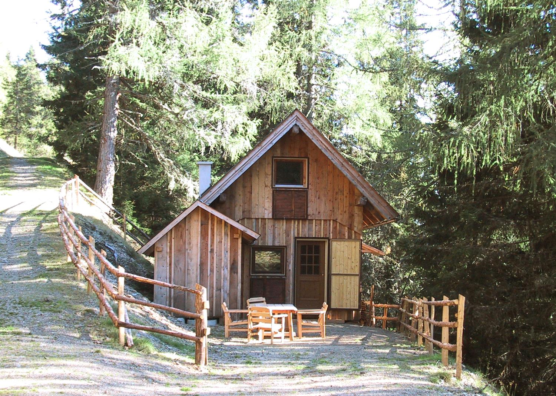 Nockalm Hütte