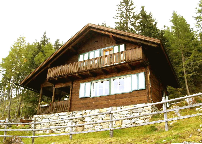 Tschiernock Hütte
